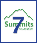 7 Summits Foundation Logo